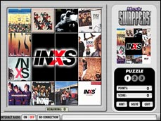 INXS Swapper icon